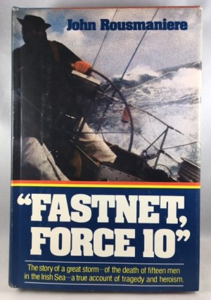 Fastnet, Force 10