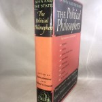 Man and the State: The Political Philosophers