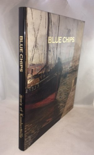 Presenting Blue Chips From Jim's of Lambertville