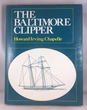 The Baltimore Clipper: Its Origin and Development