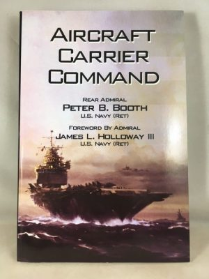 Aircraft Carrier Command