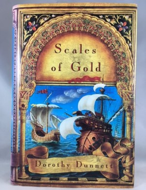 Scales Of Gold (The House of Niccolo)