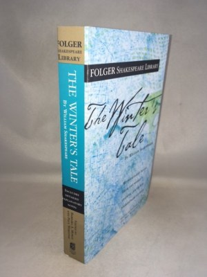The Winter's Tale (Folger Shakespeare Library)