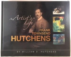 An Artist's Life - Frank Townsend Hutchens-American Impressionism