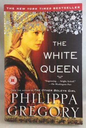 The White Queen (Cousins' War, Book 1)