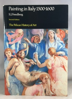 Painting in Italy, 1500-1600 (The Pelican History of Art)