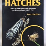 Handbook of Hatches: A Basic Guide to Identifying Trout Foods and Selecting Flies to Match Them