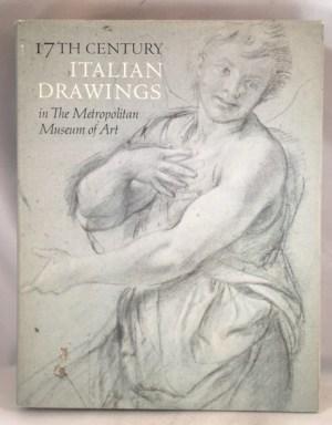 17th century Italian drawings in the Metropolitan Museum of Art