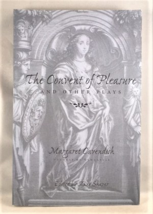 The Convent of Pleasure and Other Plays