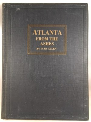 Atlanta from the Ashes