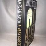 I, Alex Cross (Large Print Edition)