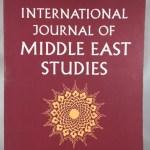 International Journal of Middle East Studies, Volume 15, Number 2, May1983