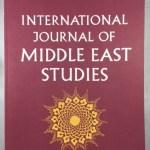 International Journal of Middle East Studies, Volume 18, Number 4, November 1986