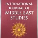 International Journal of Middle East Studies, Volume 18, Number 3, August 1986