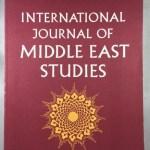 International Journal of Middle East Studies, Volume 17, Number 4, November 1985