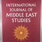 International Journal of Middle East Studies, Volume 17, Number 2, Augustr 1985