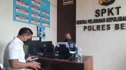 Diduga Cemarkan Nama Baik, Anggota DPRD Belu Polisikan Akun Facebook Peter Meo Cs