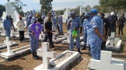 Peringati Hari Integrasi Timor-Timur, FKPTT Belu Gelar Upacara dan Ziarah ke TMP Seroja