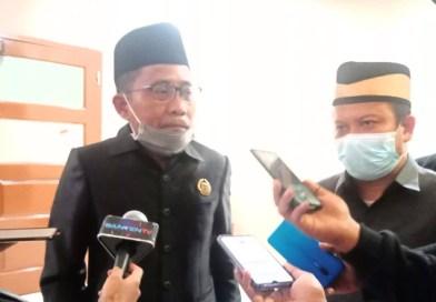 Pemerintah Kota Tangerang Dapat Dukungan DPRD Terkait Pemberlakukan Pembatasan Kegiatan Masyarakat (PPKM)