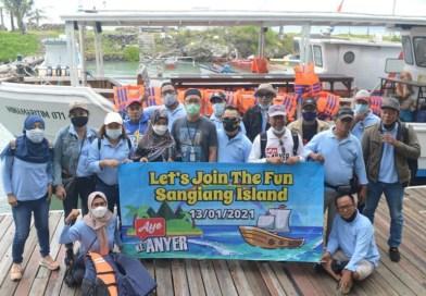 Kompak, Hotel di Anyer Luncurkan Paket Wisata ke Pulau Sangiang