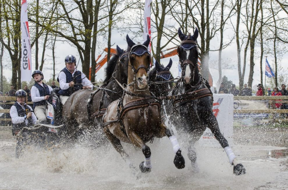 DVI – Driving Valkenswaard International