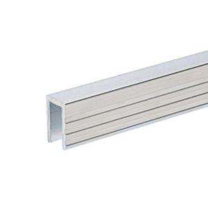 Adam Hall Aluminium U-profiel 7mm