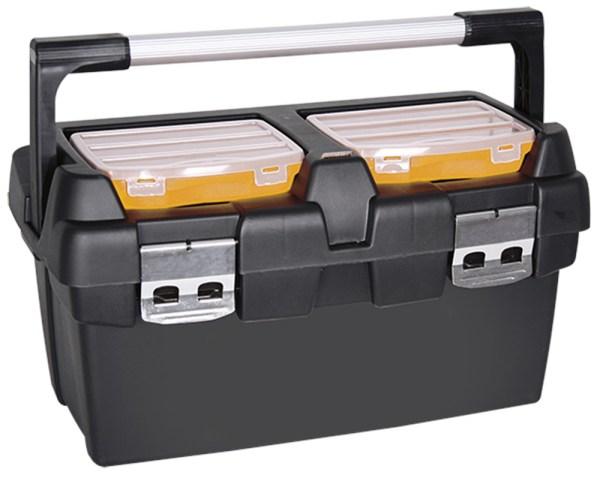 Ironside Gereedschapskoffer Medium 50 x 30 x 28cm