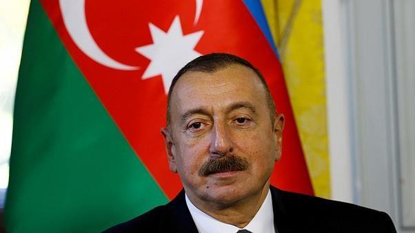 Tovuz'dan yükselen dumanlar Aliyevleri kurtaracak mı?