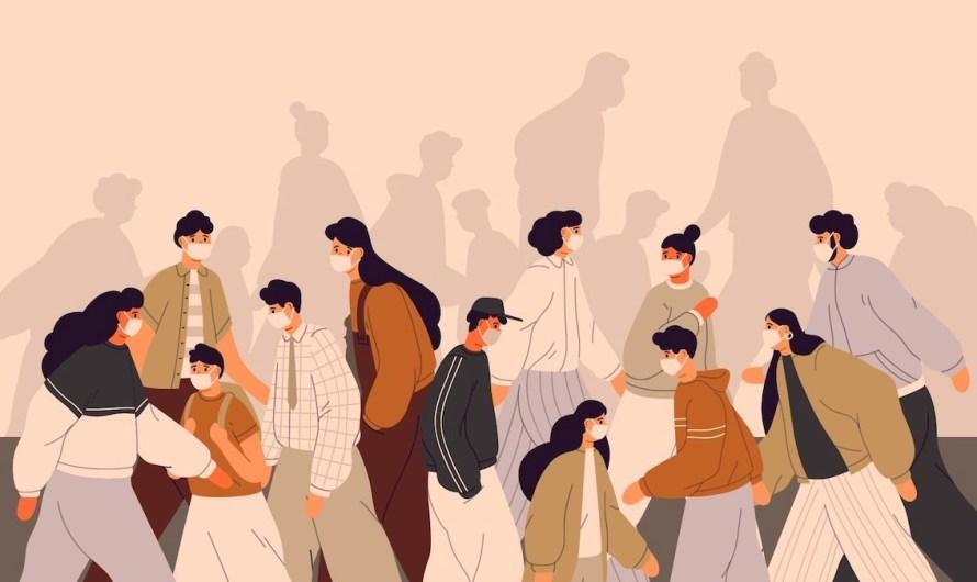 Pandemi bize demokrasi dersi verecek mi?