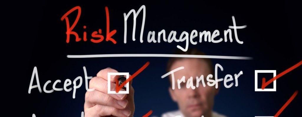 Las 3 estrategias frente al riesgo, ventajas e inconvenientes