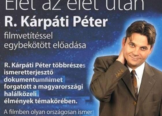 R. Kárpáti Péter