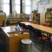 Gyerekkönyvtár