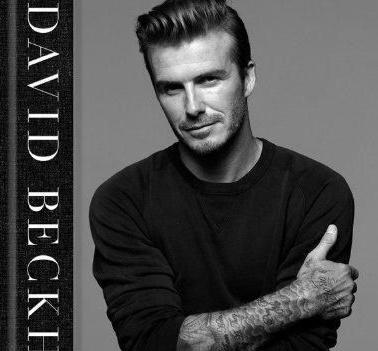 David Beckam