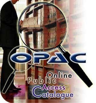 Online katalógus (OPAC)
