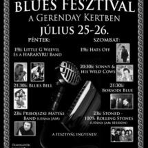 Blues Fesztivál 2008