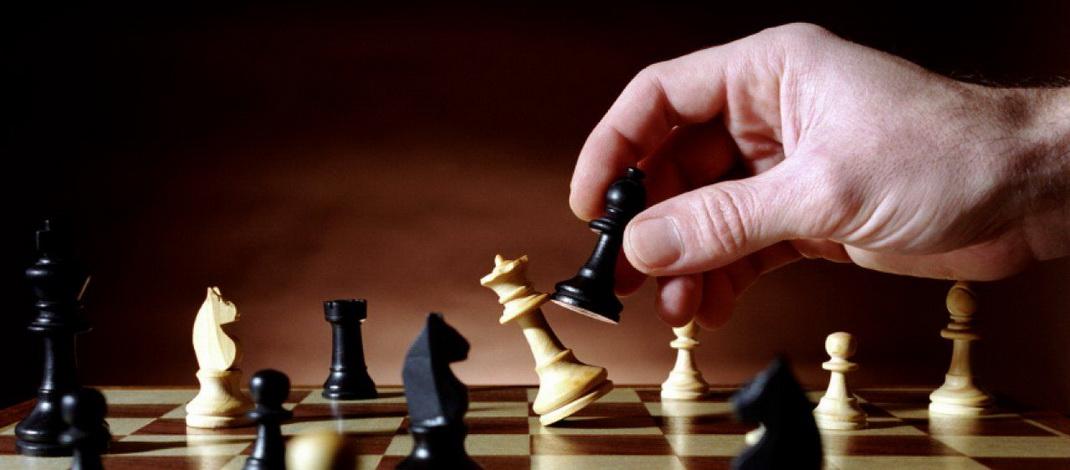 Sakkverseny a Gerendayban február 25-én