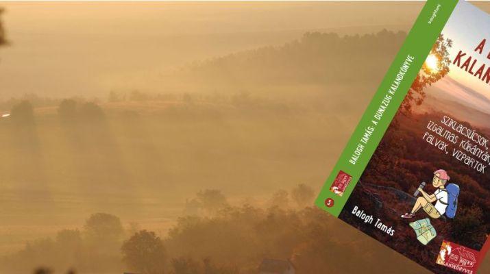 A Dunazug kalandkönyve