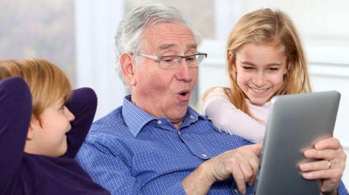 DJP pont idősek