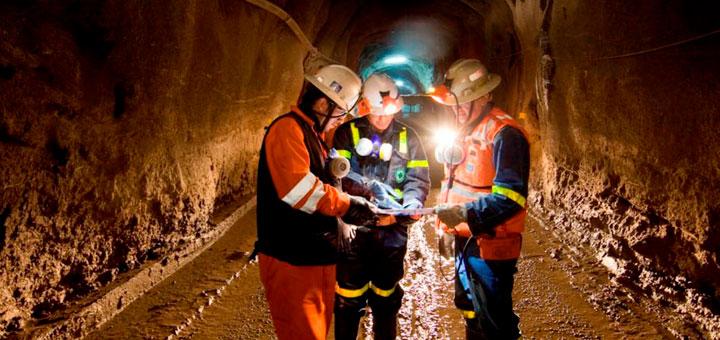 Tecnología minera y el papel crítico del profesional - GERENS