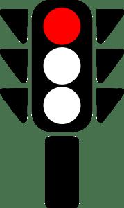 Feu de signalisation