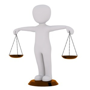 Equilibre entre système sympathique et parasympathique