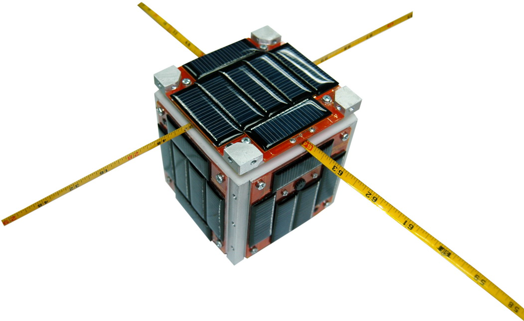 An Introduction to CubeSats