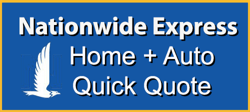 Nationwide Express Quick Quote