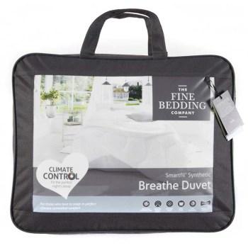 Fine Bedding Breathe Superking size Duvet 13.5 Tog