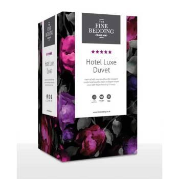 Fine Bedding Hotel Luxe King size Duvet 10.5 Tog