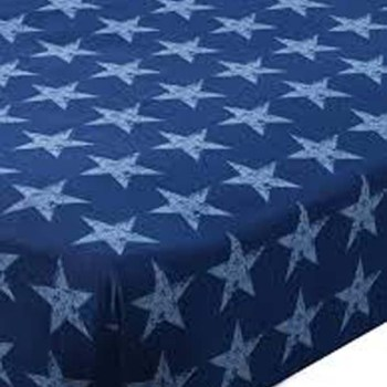 Catherine Lansfield Stars & Stripes Single Fitted Sheet