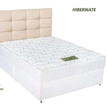 Natural Sleep Hibernate 4 ft Mattress