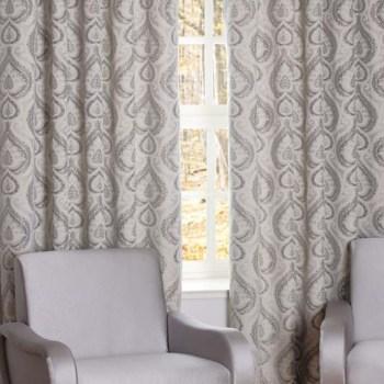 SLX Emotion Curtains