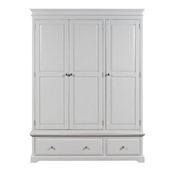 Dover 3 Door Wardrobe