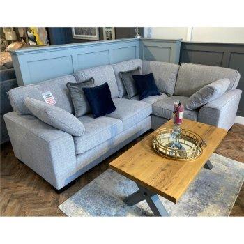 Sheldon corner sofa